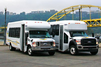 Pittsburgh Transportation Group - Gay FriendlyTransportation in Pittsburgh , PA, USA