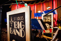 St. Louis Big Band - Gay FriendlyEntertainment in St. Louis, MO, USA