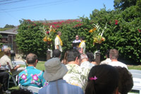 weddings by george - Gay OwnedOfficiants in Mililani, HI, USA